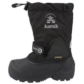 Kamik Child's Waterburg 5G black